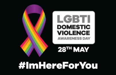 LGBTI domestic violence awareness day